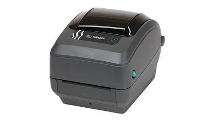 Impressora GK420T