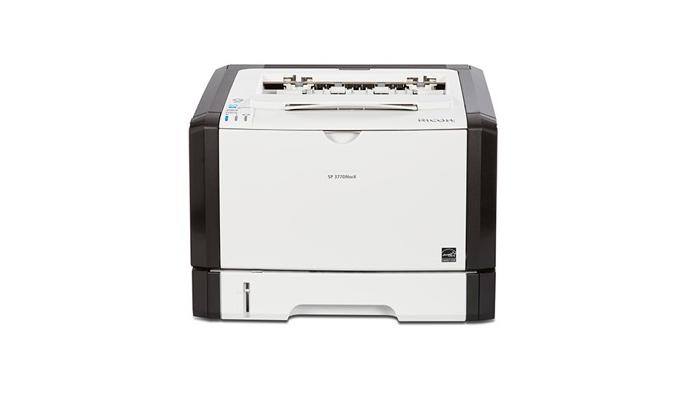 Impressora Ricoh SP 377DN