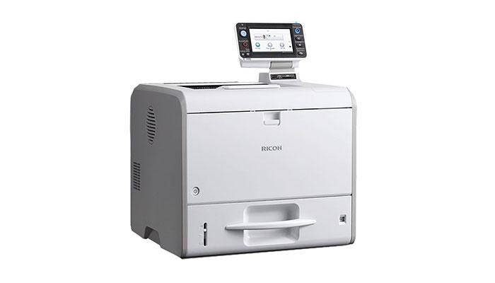 Impressora Ricoh SP 4520DN