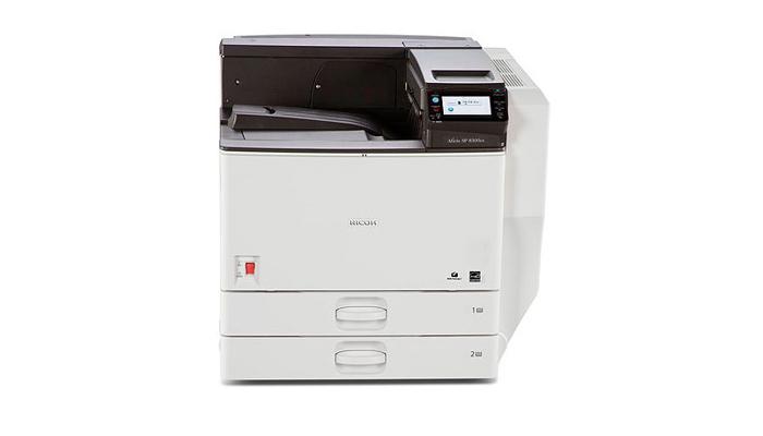 Impressora Ricoh SP 8300DN