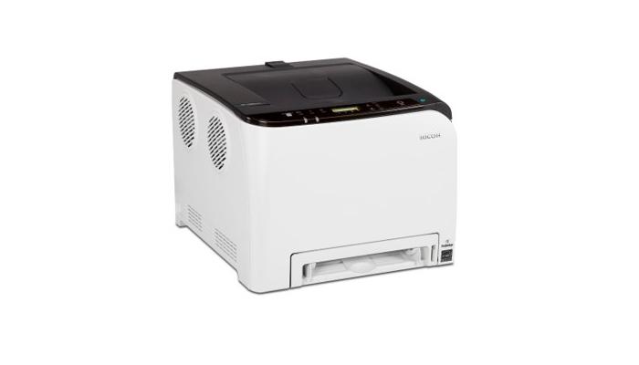 Impressora Ricoh SP C262DN