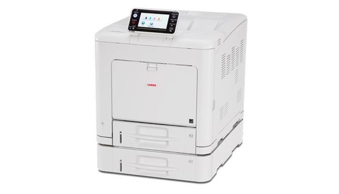 Impressora Ricoh SP C352DN
