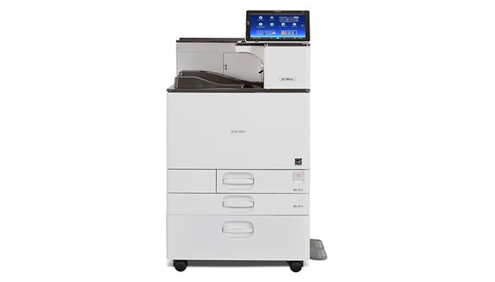 Impressora Ricoh SP C840DN