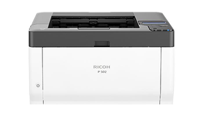 Impressora Ricoh P 502