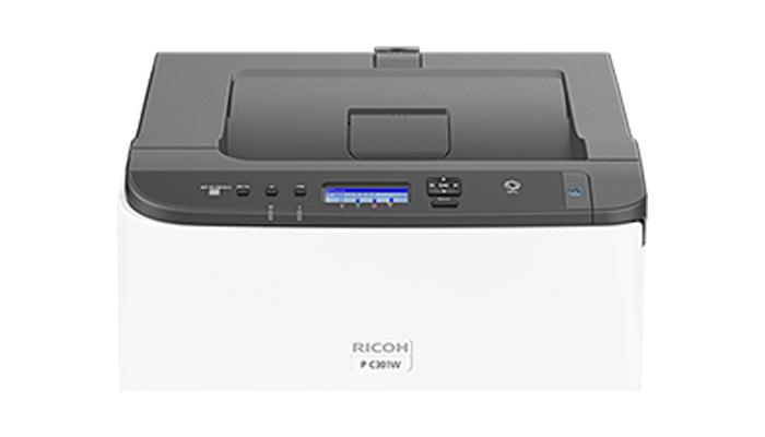 Impressora Ricoh P C301W