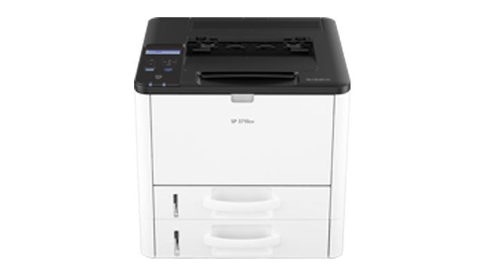 Impressora Ricoh SP 3710DN