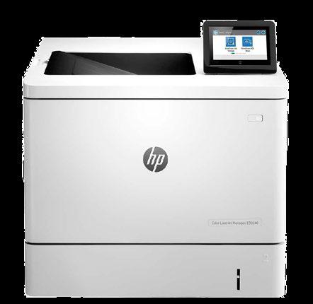 HP E55040DW