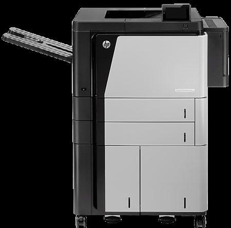 HP M806X+