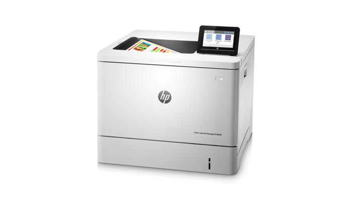 Impressora E55040DN