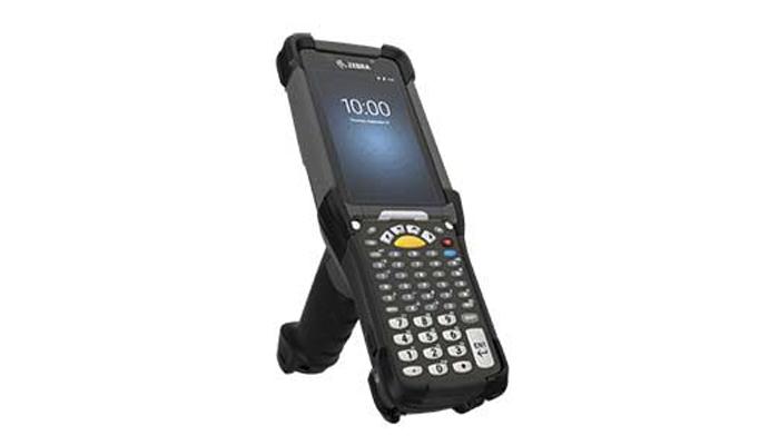Computador móvel MC9300