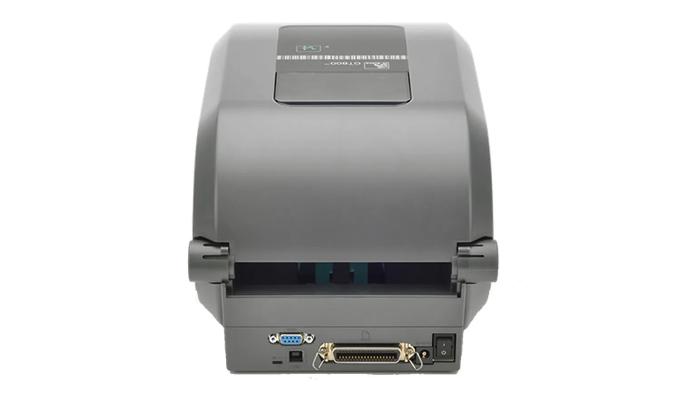 Impressora De Etiquetas Térmica Gt800 USB, Serial E Rede