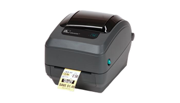Impressoras desktop avançadas
