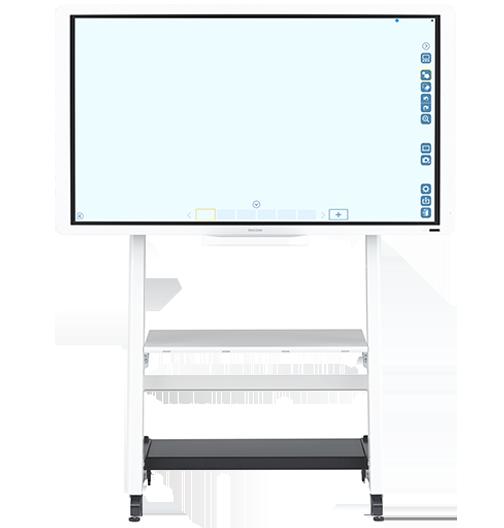Quadro interativo D5520