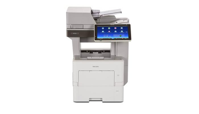 Multifuncional Ricoh MP 501SPF/ MP 601SPF