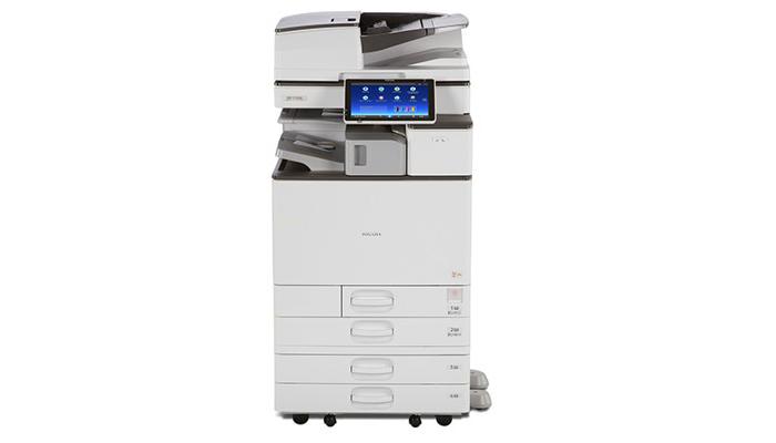 Multifuncional Ricoh MP C3004ex / MP C3504ex