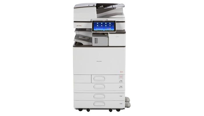 Multifuncional Ricoh MP C4504ex / MP C6004ex