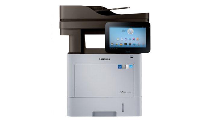 Multifuncional Samsung M4580FX