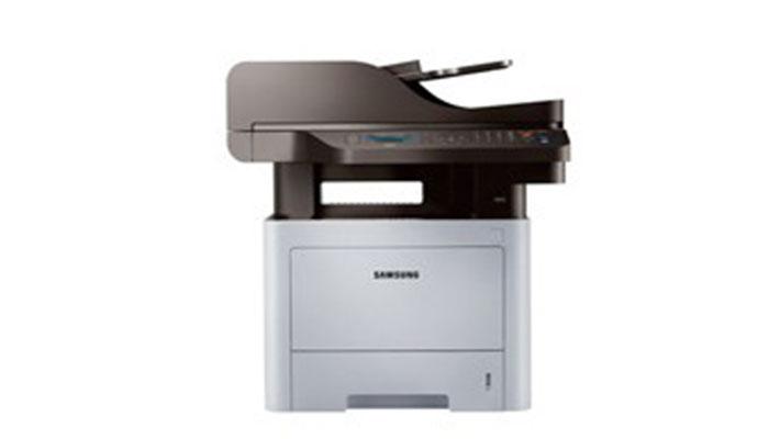 Multifuncional Samsung SL M4070 40PPM