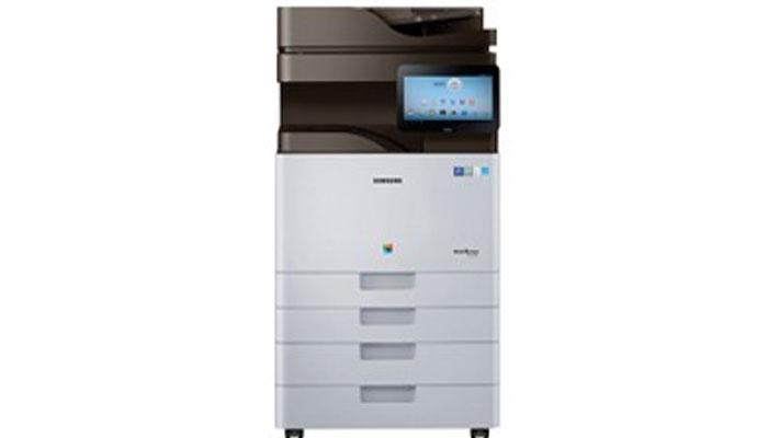 Multifuncional Samsung SL-X4220RX
