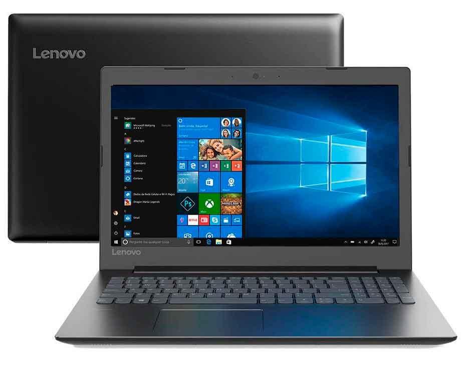 Notbook Lenovo Intel Core i3