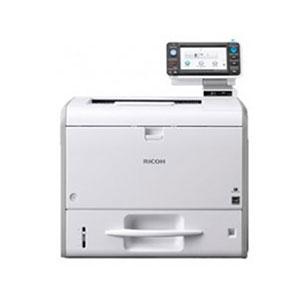 Aluguel de impressoras e copiadoras