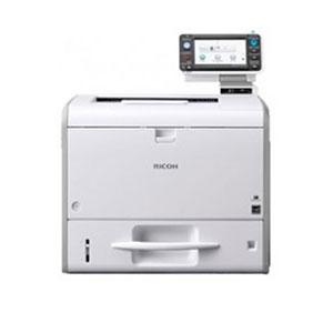 Assistência Técnica de Impressoras Ricoh
