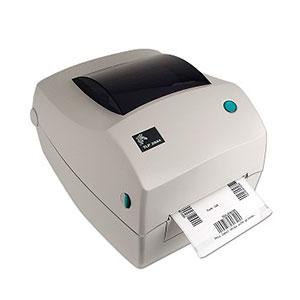Impressoras Térmicas Zebra