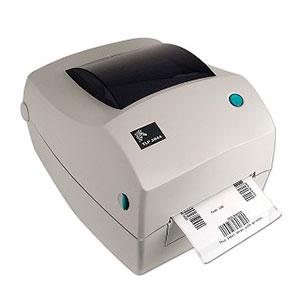 Locação De Impressora Zebra