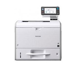 Locação de Impressoras Ricoh