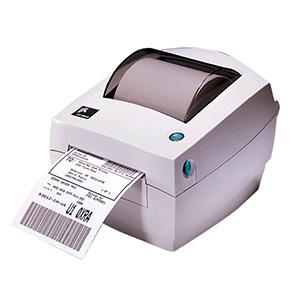 Outsourcing Impressora de etiquetas Zebra
