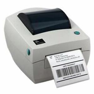 Outsourcing Impressoras térmicas Zebra