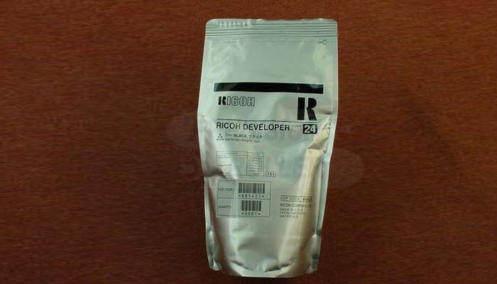 Revelador MP 6500